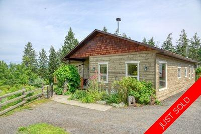 Williams Lake House with Acreage for sale:  4 bedroom 3,650 sq.ft. (Listed 2020-08-12)