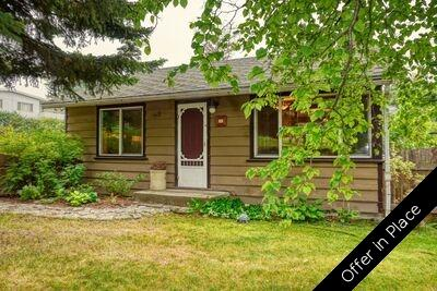 Williams Lake House/Single Family for sale:  3 bedroom 1,485 sq.ft. (Listed 2020-09-20)