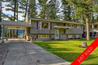 Williams Lake House/Single Family for sale:  6 bedroom 2,035 sq.ft. (Listed 2020-11-05)