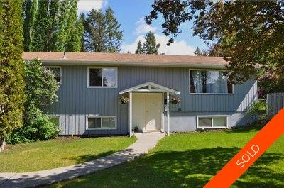 Williams Lake House/Single Family for sale:  3 bedroom 3,140 sq.ft. (Listed 2012-05-30)