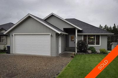 Williams Lake House/Single Family for sale:  4 bedroom 2,780 sq.ft. (Listed 2012-06-24)