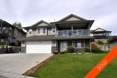 Williams Lake House/Single Family for sale:  5 bedroom 2,740 sq.ft. (Listed 2012-08-27)