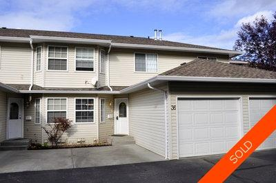 Williams Lake Townhouse for sale:  4 bedroom 1,900 sq.ft. (Listed 2012-09-04)
