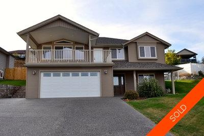 Williams Lake House/Single Family for sale:  4 bedroom 2,650 sq.ft. (Listed 2012-09-26)