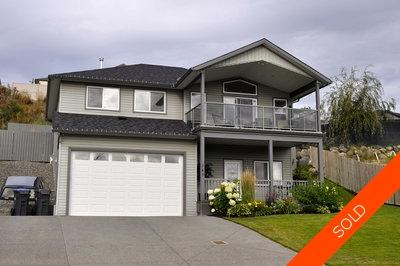 Williams Lake House/Single Family for sale:  4 bedroom 2,090 sq.ft. (Listed 2013-01-23)