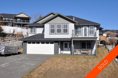 Williams Lake House/Single Family for sale:  4 bedroom 2,385 sq.ft. (Listed 2013-03-28)