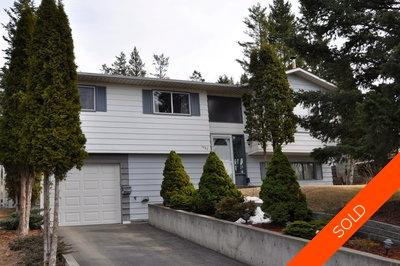 Williams Lake House/Single Family for sale:  3 bedroom 1,850 sq.ft. (Listed 2013-03-29)