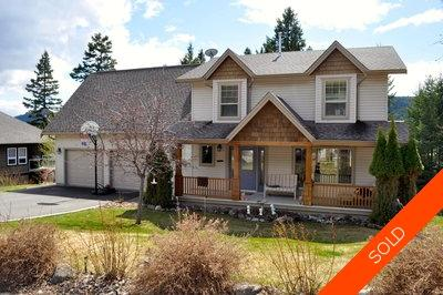 Williams Lake House/Single Family for sale:  4 bedroom 3,420 sq.ft. (Listed 2013-03-15)