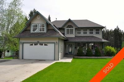 Williams Lake House/Single Family for sale:  4 bedroom 4,980 sq.ft. (Listed 2014-05-22)
