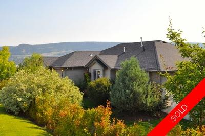 Williams Lake House/Single Family for sale:  4 bedroom 4,000 sq.ft. (Listed 2014-08-07)