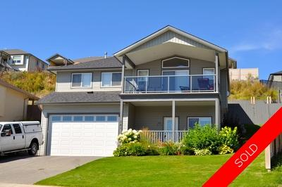 Williams Lake House/Single Family for sale:  4 bedroom 2,090 sq.ft. (Listed 2014-08-07)