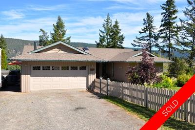 Williams Lake House/Single Family for sale:  4 bedroom 2,880 sq.ft. (Listed 2014-08-10)