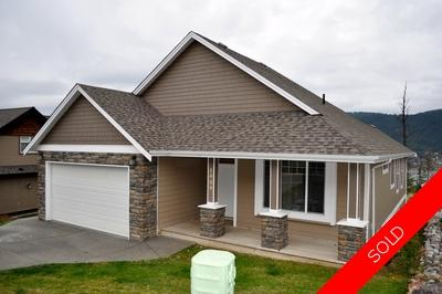 Williams Lake House/Single Family for sale:  4 bedroom 3,000 sq.ft. (Listed 2014-11-01)