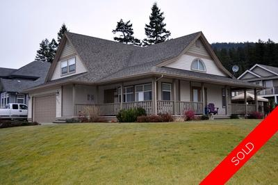 Williams Lake House/Single Family for sale:    (Listed 2014-11-20)