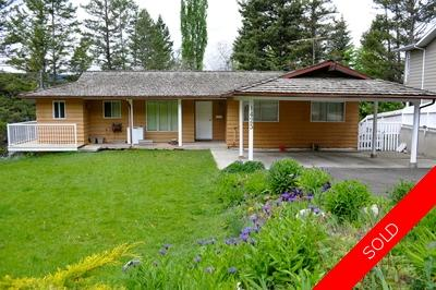 Williams Lake House/Single Family for sale:  4 bedroom 2,680 sq.ft. (Listed 2015-02-23)