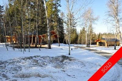 Williams Lake House with Acreage for sale:  3 bedroom 2,130 sq.ft. (Listed 2015-02-10)