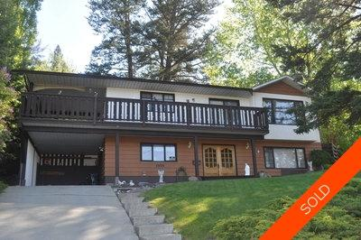 Williams Lake House/Single Family for sale:  3 bedroom 2,690 sq.ft. (Listed 2011-06-06)