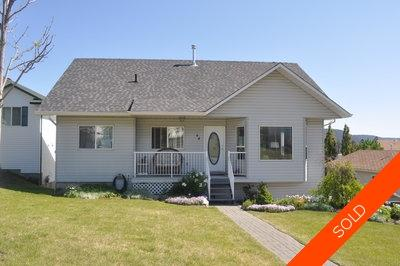 Williams Lake House/Single Family for sale:  LISTING PROVIDED BY TANYA RANKIN LTD. 1,740 sq.ft. (Listed 2011-06-06)