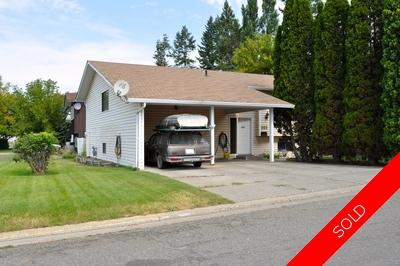 Williams Lake House/Single Family for sale:  4 bedroom 2,015 sq.ft. (Listed 2015-08-13)