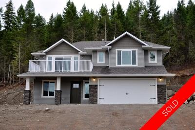 Williams Lake House/Single Family for sale:  4 bedroom 1,980 sq.ft. (Listed 2015-10-21)