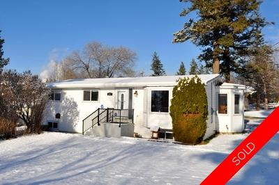 Williams Lake House/Single Family for sale:  4 bedroom 2,040 sq.ft. (Listed 2015-11-22)