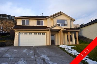 Williams Lake House/Single Family for sale:  4 bedroom 2,192 sq.ft. (Listed 2012-02-19)