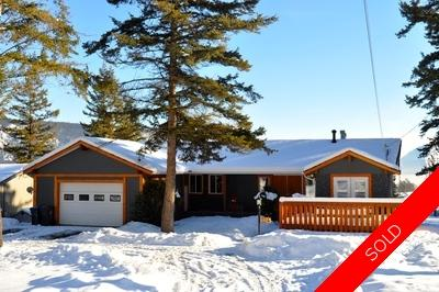 Williams Lake House/Single Family for sale:  4 bedroom 2,960 sq.ft. (Listed 2016-01-11)