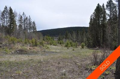 Williams Lake Land for sale:  Studio  (Listed 2011-05-16)