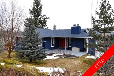 Williams Lake House/Single Family for sale:  4 bedroom 2,400 sq.ft. (Listed 2016-03-01)