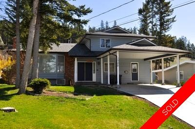 Williams Lake House/Single Family for sale:  4 bedroom 2,663 sq.ft. (Listed 2016-04-05)